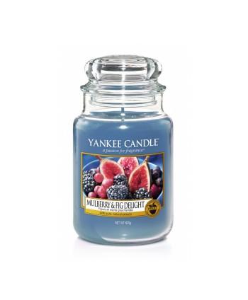 YANKEE CANDLE VASO GRANDE...