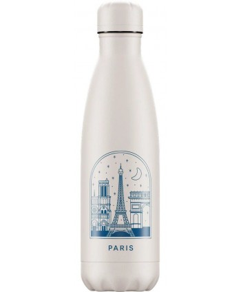 BOTELLA CHILLY´S PARIS CITY...