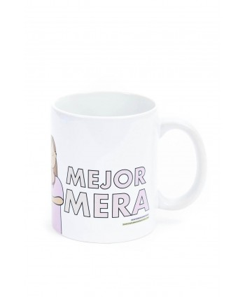 TAZA SOY LA MEJOR ENFERMERA